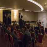 """""""Medet Önlü için Adalet"""" Girişimi Basın Toplantısı Yaptı"""