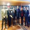 TBMM İnsan Hakları Komisyonu Başkanı'na Medet Önlü İçin Ziyaret