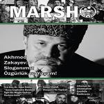 Marsho Dergisi'nin Şubat 2015 Sayısı Çıktı!