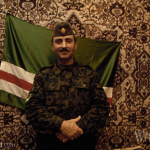 Dudaev'in Ondördüncü Ölüm Yıldönümü