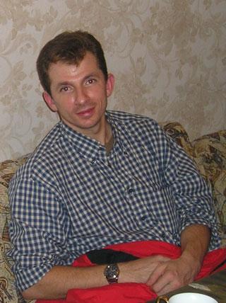 Muhammad Suleymanov