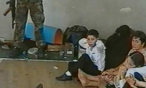 Beslan rehine krizi