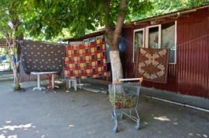 Fenerbahçe Çeçen Mülteci Kampı