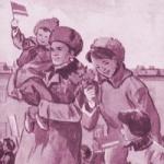 Cours de langue tchétchène: Discours quotidiennes (Part.1)