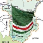 Cinq mythes sur la Tchétchénie