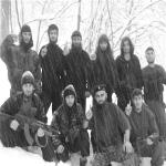 Chef du Mouvement de Libération Nationale Tchétchène devient un martyr (InchaAllah)!
