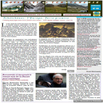 Le 60ème Série du Bulletin Nouvelles de Tchétchénie a été Publié