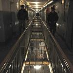 Les prisonniers tchétchènes sont confrontés à la torture à Piatigorsk