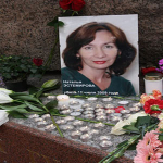 Appel à un rassemblement pour Estemirova!