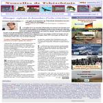 Le 64ème Série du Bulletin Nouvelles de Tchétchénie a été Publié