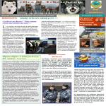 Le 66ème Série du Bulletin Nouvelles de Tchétchénie a été Publié