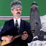 Miçaxh Yu – Sakhab Mejidov (Avec traduction)