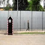 Les demandeurs d'asile tchétchènes en grève de la faim