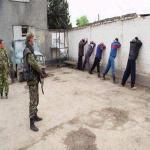 Les enlèvements massifs en Tchétchénie continuent