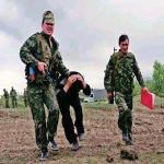 Un homme a été enlevé dans le district d'Itoum-Kale