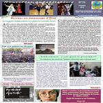 Le 76ème Série du Bulletin Nouvelles de Tchétchénie a été Publié