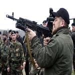 Ramzan Kadyrov, fils « adoptif » de Poutine