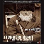 Projection du film « Itchkéri Kenti : les fils de l'Itchkérie » à Paris