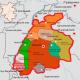Le régime « d'opération antiterroriste » est introduit dans la district de Chali