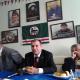 Diaspora en Europe n'a pas oublié Doudaïev