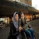 Une petite fille tchétchène de 4 ans face à l'expulsion de Suède
