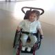 La Suède accorde le permis de séjour pour la petite Jasmin Ibragimova