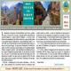 Le 92ème Série du Bulletin Nouvelles de Tchétchénie a été Publié