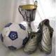 Bakü' de Özel Futbol Turnuvası