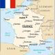 Fransa' da Mülteci Çeçen Gözaltında