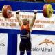 İchkeria Spor Departmanı Başkanı Avrupa Şampiyonu Oldu