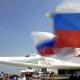 Rus Fuarında Üç İngiliz Tutuklandı