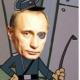 Putin Seçimler İçin FSB' yi Görevlendirdi