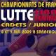 Fransa'yı Avrupa Şampiyonası'nda Çeçen Güreşçi Temsil Edecek