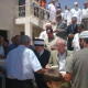 Ürdün'de Çeçen Camiisi Açıldı