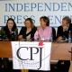 CPJ: Kuzey Kafkasya Bağımsız Gazeteciler için Tehlikeli Bir Bölge ve Çalışma Konusu
