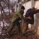 Çeçenya'da Roshni-Chu Sakini Üç Kişi Kaçırıldı