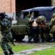 Çeçenya'da Bir Öğretmen Kaçırıldı