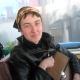 Baskı Altındaki Gazeteci Elena Maglevannaya için Siyasi Sığınma
