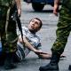 Stavropol'da İki İnguş Kaçırıldı