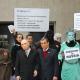 Rusya'da Toplantı Özgürlüğü için Protesto Gösterisi