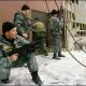 Nozhai-Yurt'da Bir Sivil Kaçırıldı