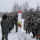Belarus Sınırında İki Çeçen Tutuklandı