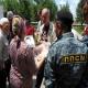 Rus Destekli Güçler Grozny'deki Protesto Gösterisini Yarıda Kesti