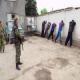 Çeçenya'da Toplu Adam Kaçırma Olayı