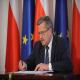 Polonya'daki Yasadışı Göçmenlere Af