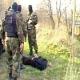 Vedeno'da Groznyli Bir Genç Kaçırıldı