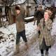 Grozny'de Bir Sivil Kaçırıldı