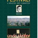 A.Borandere Köyü Festivali