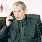 Kukla Zyazikov' a Doğum Günü Hediyesi