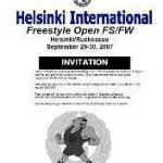 Çeçen Güreşçiler Finlandiya' ya